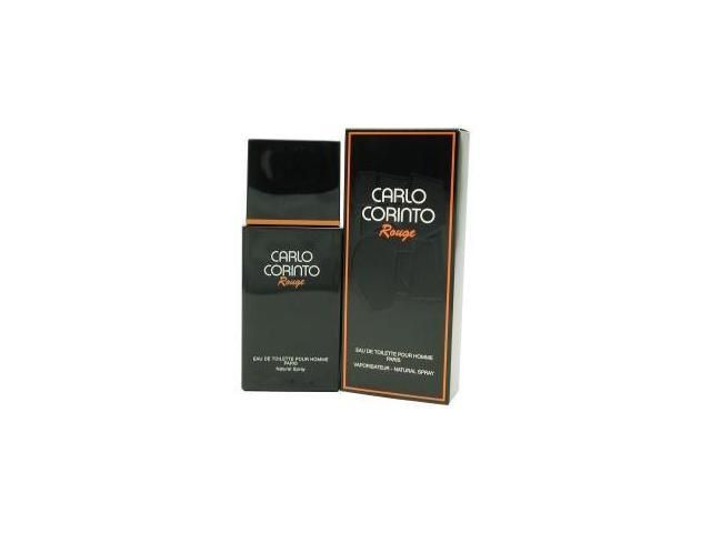 Carlo Corinto Rouge 3.4 oz EDT Spray