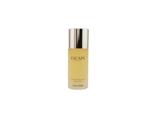 Escape by Calvin Klein EDT Spray 3.4 oz. (Unboxed) for Men