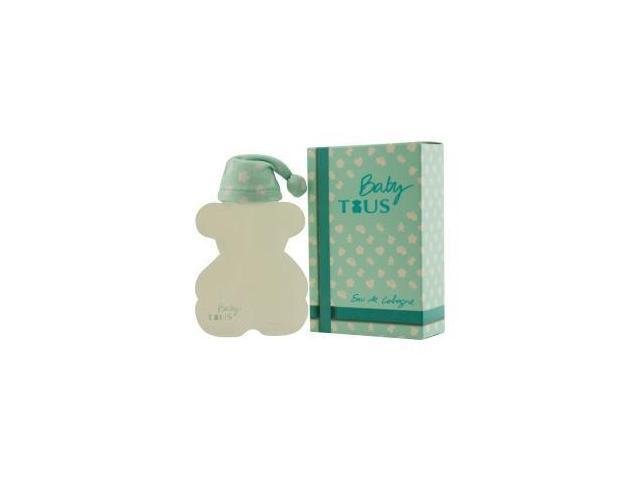 Tous Baby - 3.4 oz EDC Spray