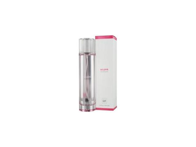 Gap So Pink By Gap  Edt Spray 3.4 Oz For Women