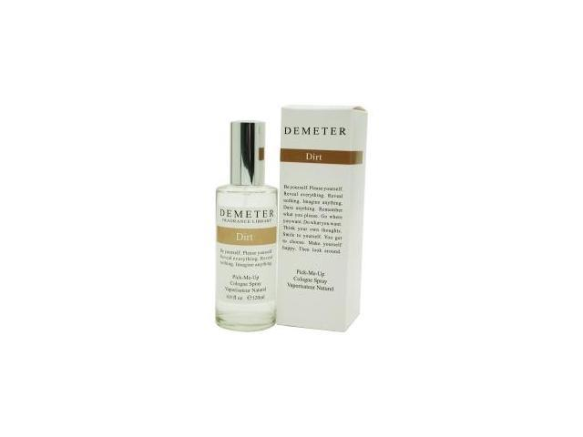 Demeter Fragrances - Dirt 4.0 oz Pick-Me-Up EDC Spray