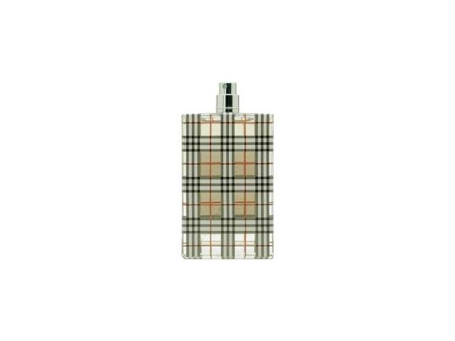 Burberry Brit - 3.3 oz EDP Spray (Tester)