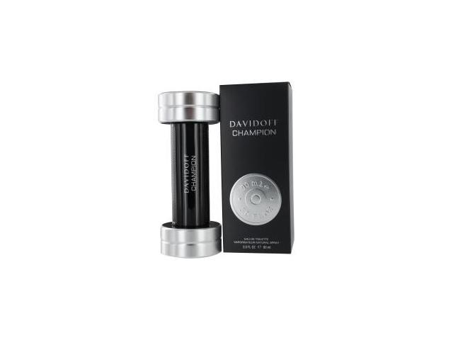 Davidoff Champion - 3 oz EDT Spray