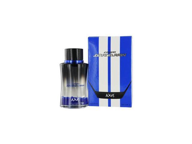 Axis Caviar Grand Prix Blue by Sos Creations EDT Spray 3 oz. for Men