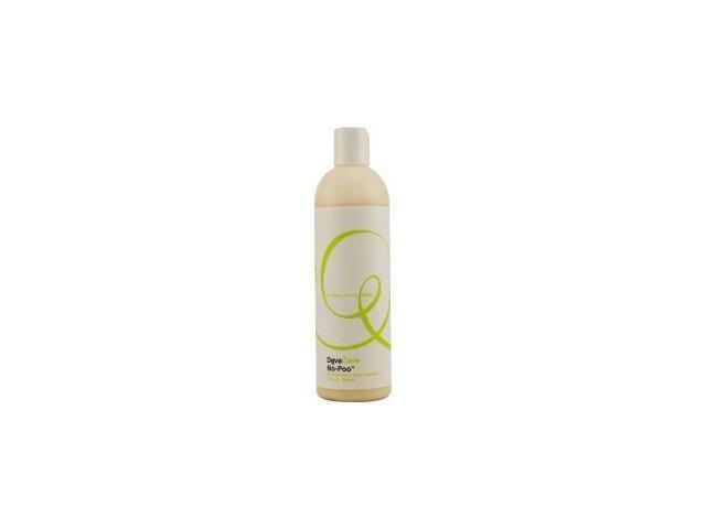 DevaCare No-Poo No-Fade Zero Lather Cleanser - 12 oz Cleanser