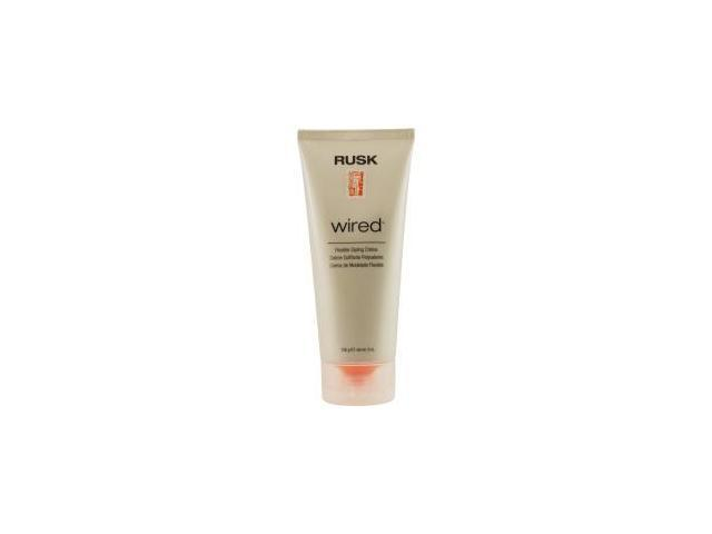 Rusk Internal Restructure Wired Multiple Personality Styling Cream 6 oz.