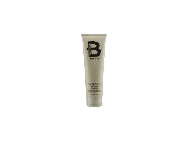 Bed Head B For Men Charge Up Thickening Shampoo - 8.45 oz Shampoo