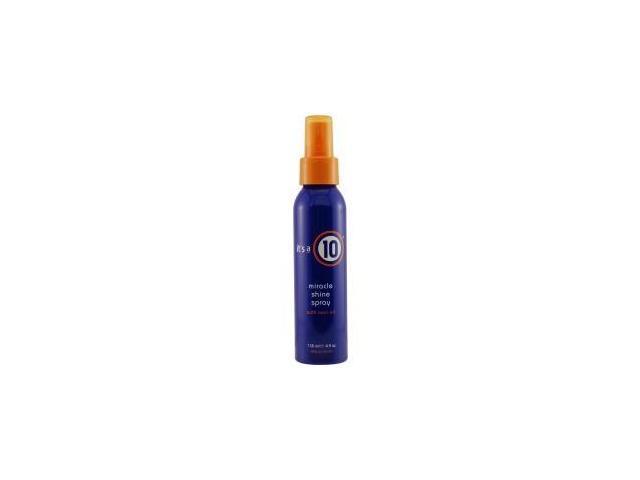 Miracle Shine Spray - 4 oz Spray