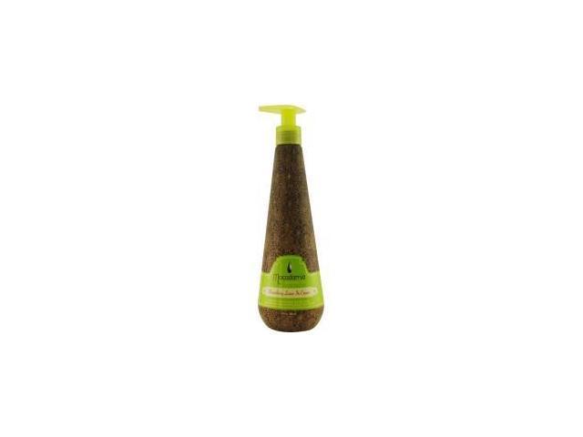 Macadamia Oil  Nourishing Leave In Cream 10 oz.