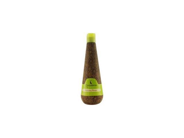Macadamia Oil  Rejuvenating Shampoo 10 oz.