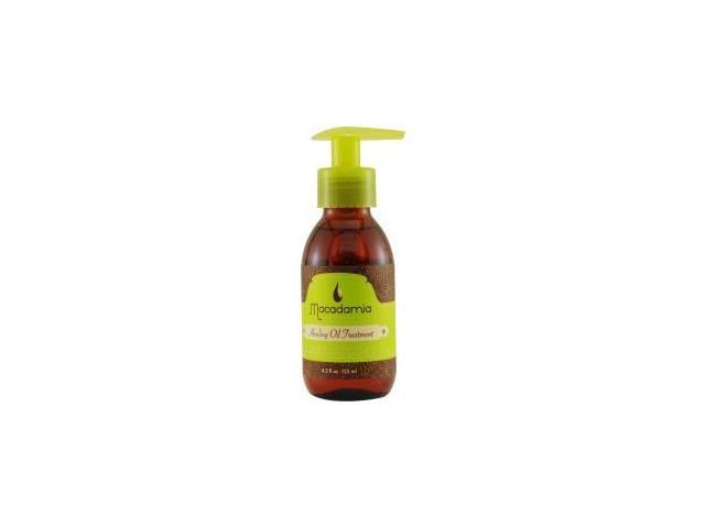 Macadamia Oil  Healing Oil Treatment 4.2 oz.