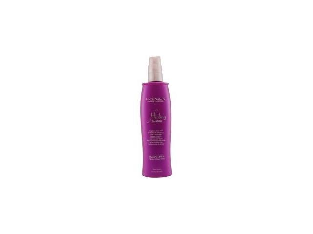 LANZA by Lanza HEALING SMOOTHER STRAIGHTENING BALM 8.5 OZ