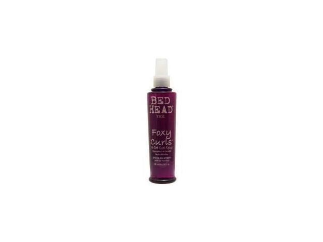 Bed Head Foxy Curls Hi-Def Curl Spray - 6.76 oz Hair Spray