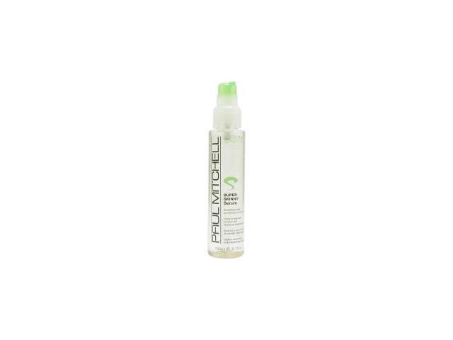 Paul Mitchell Super Skinny Serum Smoothes And Conditions Unruly Hair 5 oz.