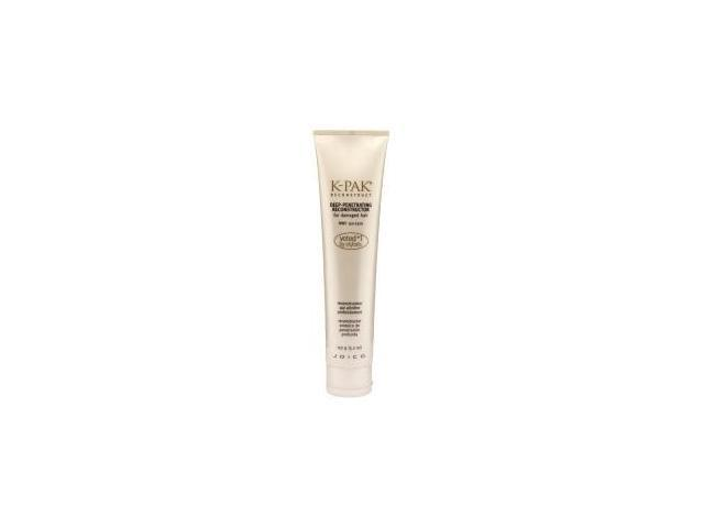 Joico K-Pak Reconstruct Deep-Penetrating Reconstructor for Damaged Hair 5.1 oz