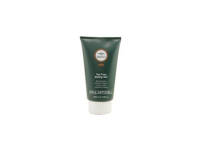 Paul Mitchell Tea Tree Firm Hold Styling Gel 6.8 oz.