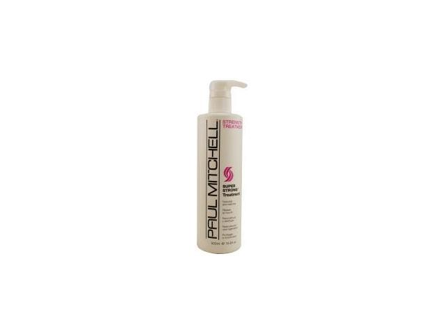 Paul Mitchell Super Strong Treatment For Damage Hair 16.9 oz.