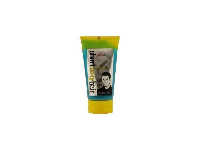 Sexy Hair Short Sexy Hair Hard Up Gel Extra Firm 5.1 oz.--Packaging May Vary