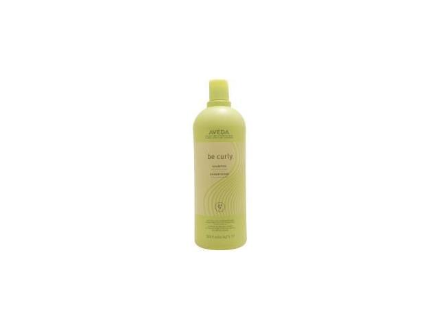 Be Curly Shampoo - 33.8 oz Shampoo
