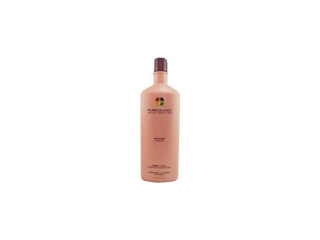 Pureology PureVolume Shampoo 33.8 oz (1 Liter)