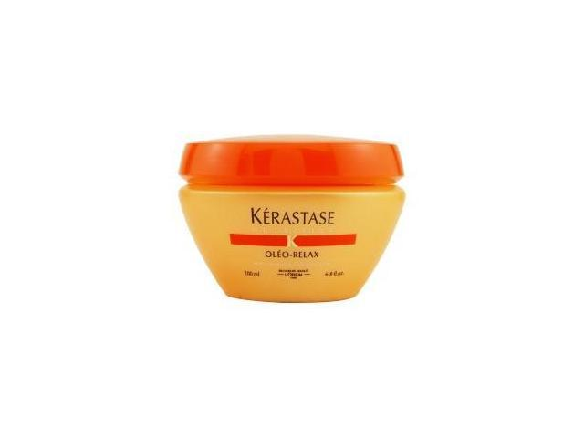 Nutritive Oleo-Relax Masque - 6.8 oz Hair Mask