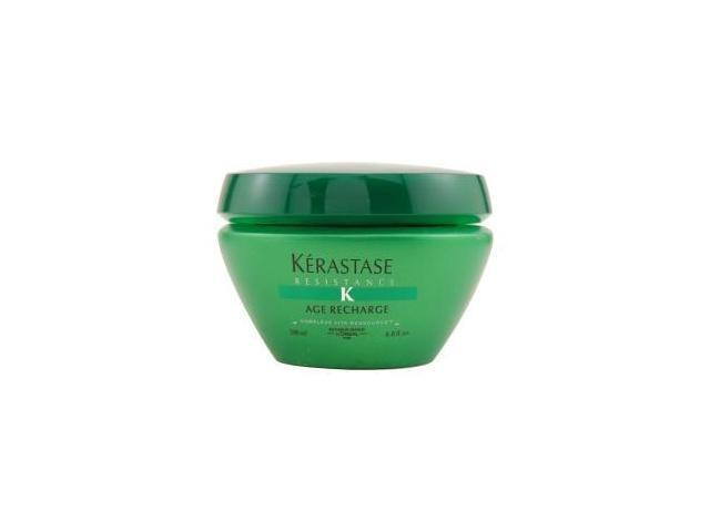 Resistance Age Recharge Firming Gel Masque - 6.8 oz Masque