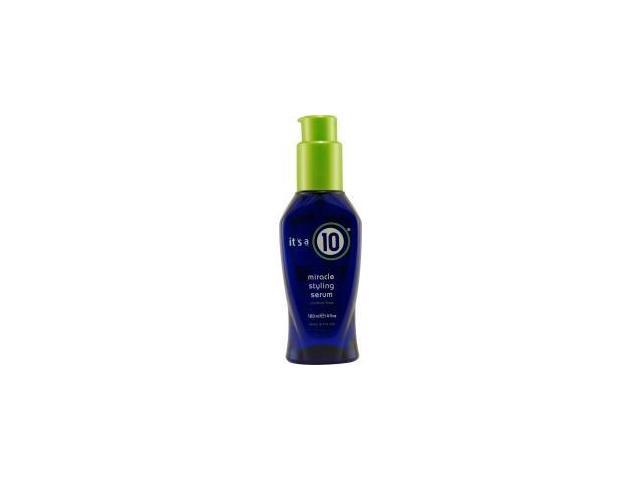 Miracle Styling Serum - 4 oz Serum