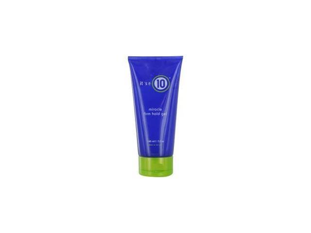 It's a 10 Miracle Firm Hold Gel 5.0 oz