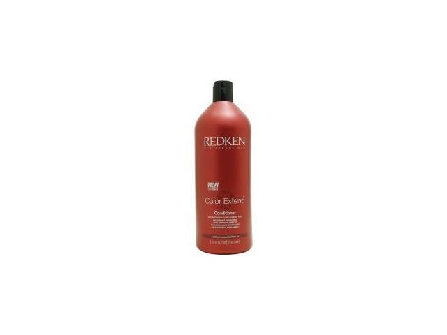 Redken Color Extend Conditioner Protection For Color Treated Hair 33.8 oz.