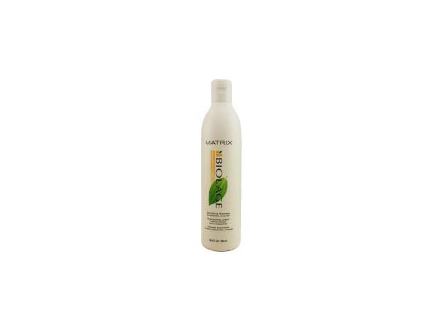 Biolage Smoothing Shampoo For Smoothes Dry And Unruly Hair 16.9 oz.