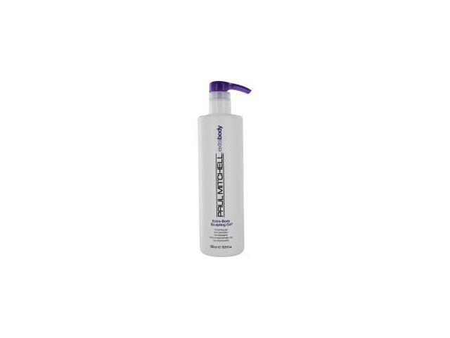 Paul Mitchell Extra Body Sculpting Gel Firm Hold 16.9 oz.