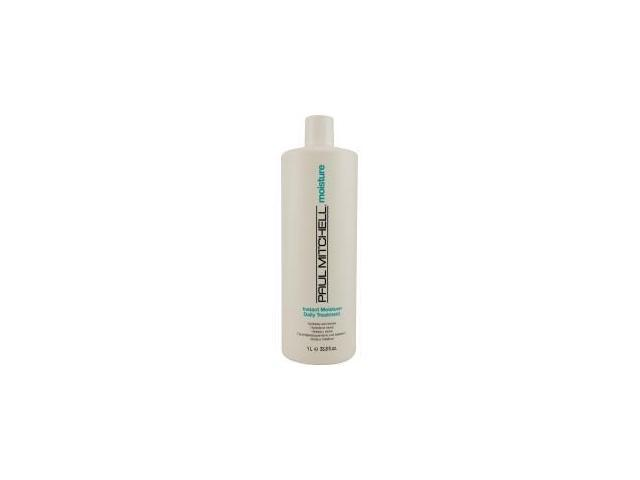 PAUL MITCHELL by Paul Mitchell INSTANT MOISTURE DAILY TREATMENT FOR DRY HAIR 33 OZ