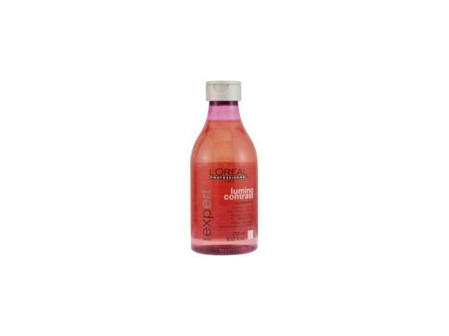 L'Oreal Professionnel Serie Expert Serie Lumino Contrast Nutriceride Radiance Shampoo for Highlighted Hair 250ml/8.45oz