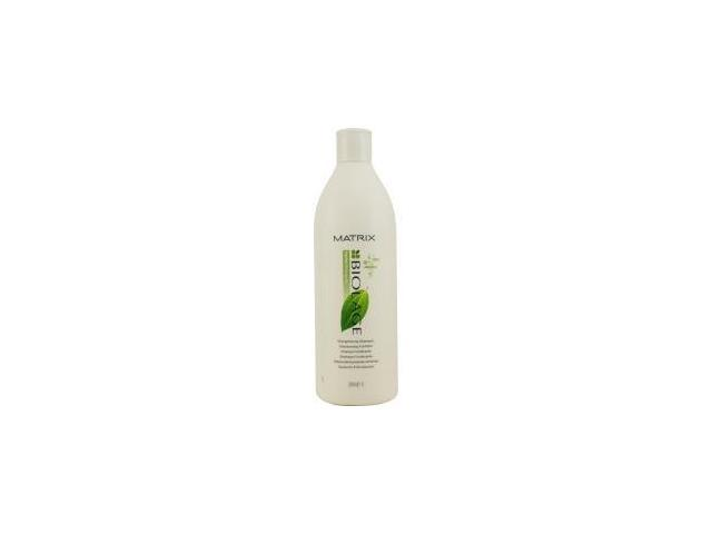 Biolage Forte Therapie Strengthening Shampoo (+ Bamboo) 33.8oz (1 Liter)