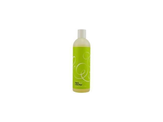 DevaCurl Low-Poo Daily Cleanser - 12 oz Cleanser
