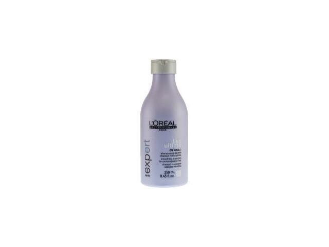 L'Oreal Professionnel Serie Expert Liss Ultime Oil Incell Smoothing Shampoo 250ml/8.45oz