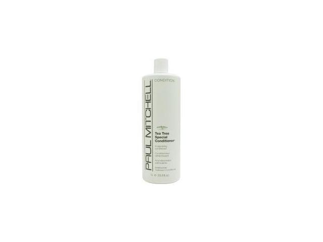 Paul Mitchell Tea Tree Special Invigorating Conditioner 33.8 oz.