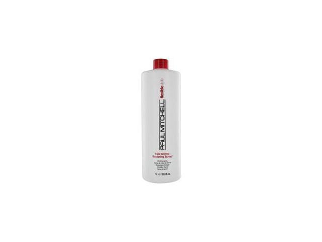 Paul Mitchell Fast Drying Sculpting Spray 33.8 oz.
