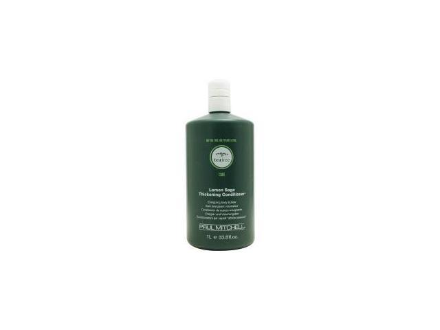 Paul Mitchell Tea Tree Lemon Sage Thickening Conditioner 33.8 oz.