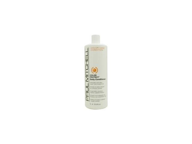 Paul Mitchell Color Protect Daily Conditioner 33.8 oz.