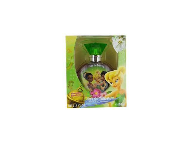 Disney Tinkerbell By Disney Fairies Edt Spray 3.4 Oz For Women