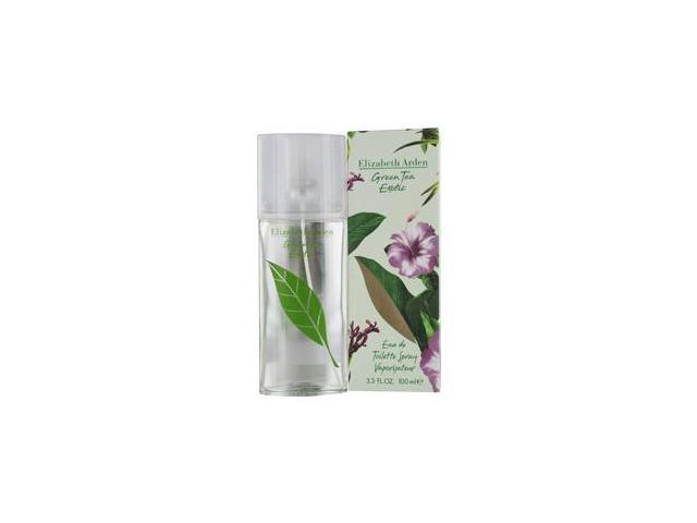 Green Tea Exotic - 3.4 oz EDT Spray