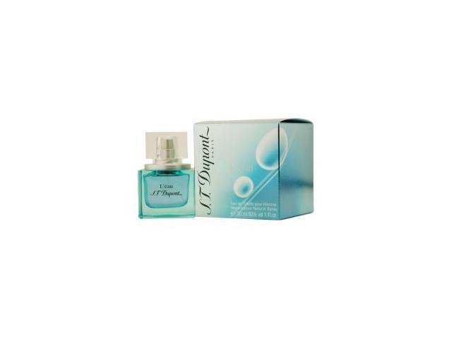 L'Eau St Dupont by St Dupont EDT Spray 1 oz. for Men