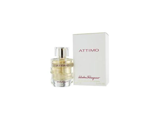 Attimo By Salvatore Ferragamo Eau De Parfum Spray 3.4 Oz For Women