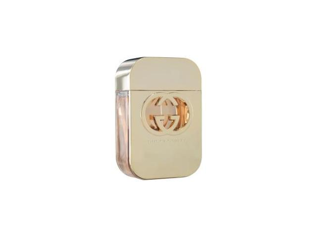 Gucci Guilty By Gucci Edt Spray 2.5 Oz (Unboxed) For Women