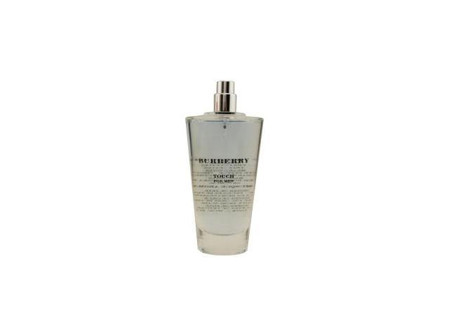 Burberry Touch By Burberry Edt Spray 3.3 Oz *Tester