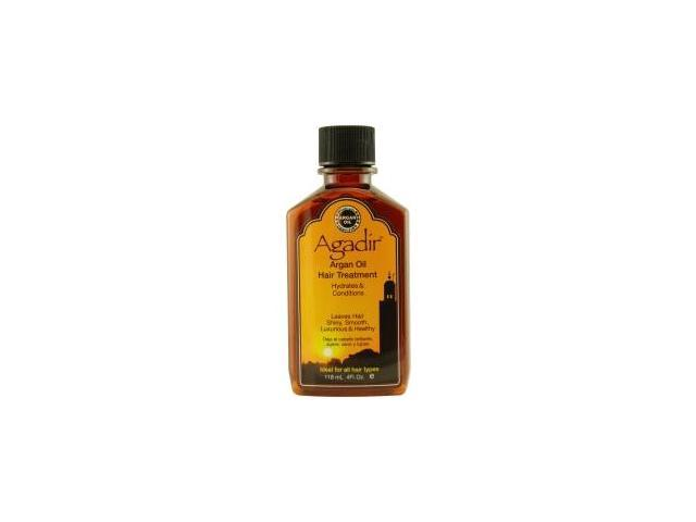 Argan Oil Hair Treatment - 4 oz Treatment