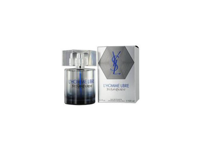 L'Homme Libre by Yves Saint Laurent 3.3 oz EDT Spray
