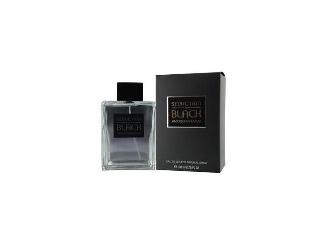 Seduction In Black - 6.75 oz EDT Spray