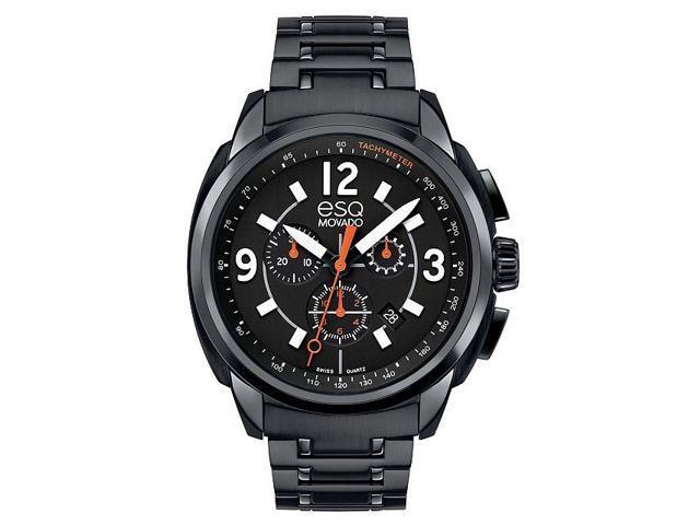 ESQ Movado 07301418 Men's Excel Chronograph 3-Hand Watch